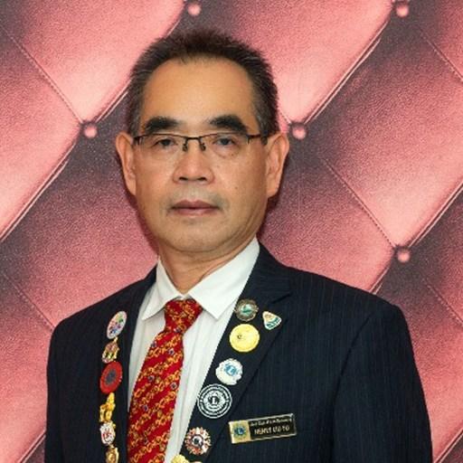 Mr. Henry Liu Fu