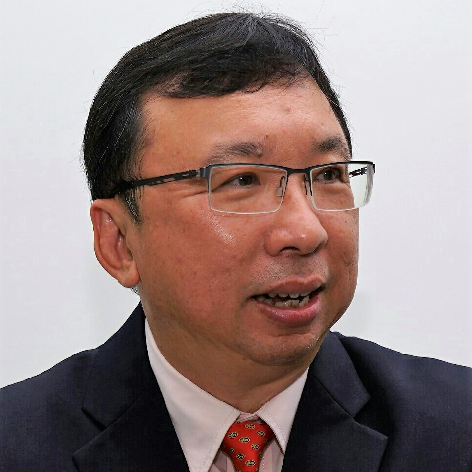 Mr. Yeoh Seng Hooi